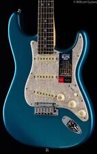 Fender American Elite Stratocaster Ocean Turquoise Ebony (660)