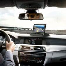 """Car Rear View System Backup Reverse Camera Night Vision + 4.3"""" TFT LCD Monitor"""