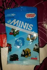 Thomas & Friends Minis Blind Bag #19 Heroes Thomas New Sealed Great Party Favor