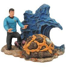 Star Trek série originale M. Spock Collection Figurine Diamond Select Toys