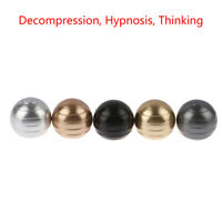 Desktop Stress Relief Toy Decompression Hypnosis Rotary Gyro Adult Fingertip  wr