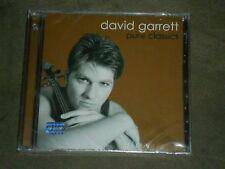 David Garrett Pure Classics (CD, Mar-2008, Deutsche Grammophon) sealed