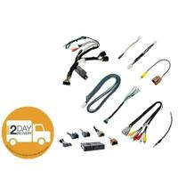 Axxess AXM-DC02 Universal Stereo Audio Input w// Smart Connections to Car Stereos