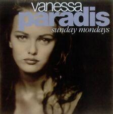 "Vanessa Paradis Sunday Mondays  [7"" Single]"