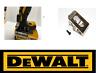 Dewalt belt hook clip & Magnetic Bit & Screws Holder 10.8v 18v XR Cordless Drill