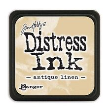 Tim Holtz Ranger DISTRESS MINI INK PAD x1 (Choose from 60)Non-Toxic Acid Free