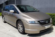 Honda Odyssey Dealer Passenger Vehicles