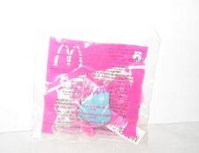 McDonald's Barbie Light-Up Necklace Toy #6 2003 NIB