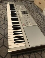 Korg M3-73 Key Xpanded With Exb-256 Ram Mint Condition