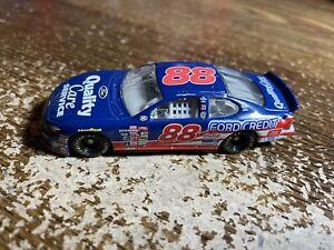 2000 DALE JARRETT 1/64 #88 Quality Care Service Ford Taurus Hasbro V1 Racecar