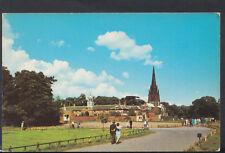 Nottinghamshire Postcard - Clumber Park, Near Worksop    RS9559