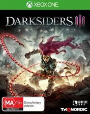 DARKSIDERS 3 [NEW XBOX ONE GAME]