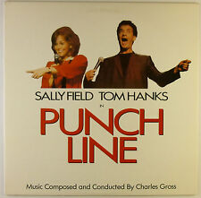 "12"" LP - Charles Gross - Punchline Soundtrack - B2667 - washed & cleaned"