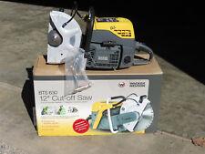 Wacker Neuson Bts 630 Cut Off Saw Concrete Saw New