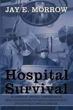 Survival Hardback General Biographies & True Stories