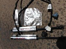 07-12 Mitsubishi Eclipse Convertible Top Hydraulic Secondary Cylinders Both