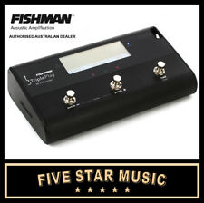 FISHMAN TRIPLE PLAY FC1 FOOTSWITCH CONTROLLER for MIDI SYSTEM - NEW TRIPLEPLAY
