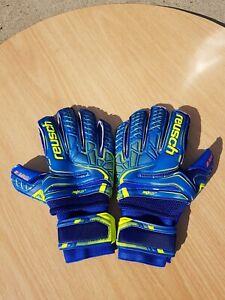Reusch Goalkeeper Gloves MX2 SIZE 9