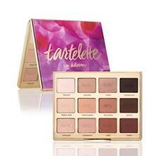 Tarte Tartelette in Bloom Clay Palette 12 color Eye Shadow High Performance
