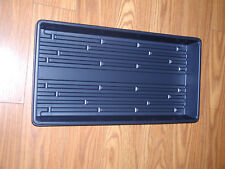 SEED STARTING/GARDENING SUPPLIES 5ea. 1020 TRAYS  NO HOLES