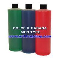 Ifs Version of, Dolce & Gabana For Men, Premium Quality Oil Based Fragrance