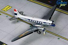GEMINI 200 (G2KLM843) KLM DC-3 1:200 SCALE DIECAST METAL MODEL