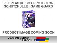 1x Schutzhülle für Game Boy Camera OVP / Box Protector / Hülle / 0,4mm
