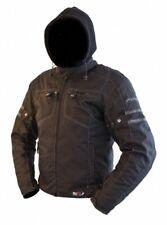 Armr Moto Tsuma Motorcycle Jacket Waterproof Winter Cordura Touring Sports (XL)