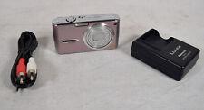 Panasonic Digital Camera Lumix Dmc-Fx01 Misty Pink