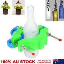 Glass Bottle Cutter Wine Bottles Jar Cutting Machine Recycle Handmade DIY Tool