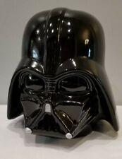 Star Wars Darth Vader Head Helmet Ceramic Cookie Jar-Galerie 2005