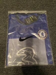 Chelsea FC 2021  Soccer Nike Jersey