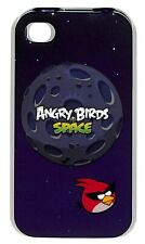 Angry Birds Space Hard Shell Case for Apple iPhone 4 4s High Gloss cover