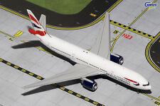 Gemini Jets British Airways 777-200ER 1/400 GJBAW1416