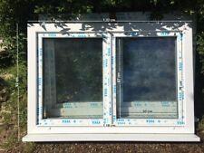 Fenêtre Veka PVC double vitrage