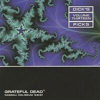 GRATEFUL DEAD - DICK'S PICKS 13 3 CD NEU