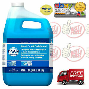 Dawn Professional Dish Detergent *BEST DEALS IN US