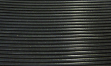 PAVIMENTO GOMMA MILLERIGHE COPRIPAVIMENTO 1MT X 1,25 MT NERO