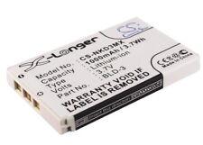 Battery For Nokia 6610, 6610i, 7210, 7250, 7250i Mobile, SmartPhone Battery