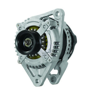 NEW 275A HIGH OUTPUT ALTERNATOR FOR CHRYSLER 300 SERIES CONCORDE DODGE INTREPID