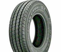 2 New LT 245/75R17 Nexen Roadian CT8 HL Tires 2457517 75 17 75R R17 10 Ply E