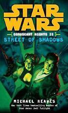 Street of Shadows Star Wars: Coruscant Nights II