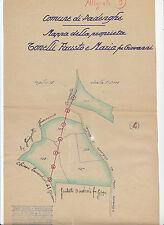 L312-BRESCIA-PADENGHE-MAPPA CATASTALE