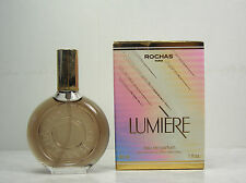 Rochas Lumiere Eau de Parfum Spray Women's 1.0oz/30ml Free Shipping in The US