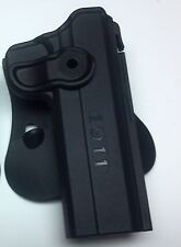 SigTac RHS Paddle Retention Holster for Taurus PT1911 W/O Rail 45 ACP NEW