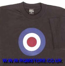 Target T camisa grande (ts48)