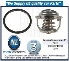 FOR SUBARU FORESTER 1996-2008 2.0i 2.5i XT Turbo GLS NEW THERMOSTAT + SEAL KIT