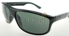 Bolle Hamilton Shiny Black / Tns Sunglasses 11282