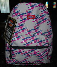 Yak Pak Dickies Mercury Spla Backpack NWT NEW