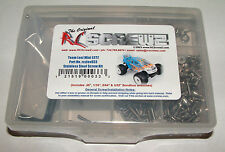 LOSI MINI LST2 RC SCREWZ SCREW SET STAINLESS STEEL LOS033